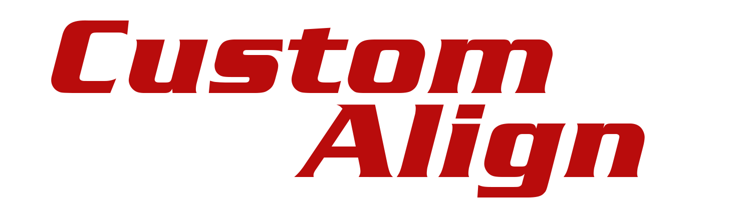 Custom Align